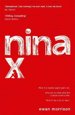 Nina X (Hardback)