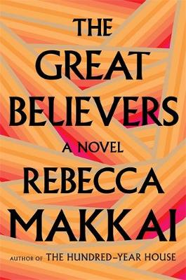 The Great Believers (Hardback)