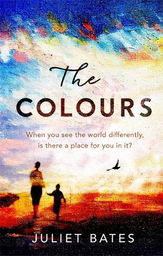 The Colours (Paperback)