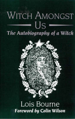 Witch Amongst Us: The Autobiography of a Witch (Paperback)