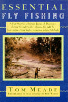 Essential Fly Fishing (Paperback)
