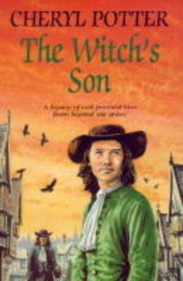 The Witch's Son (Hardback)