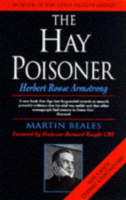 The Hay Poisoner (Paperback)