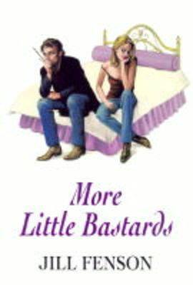 More Little Bastards (Hardback)