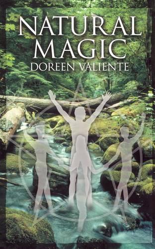 Natural Magic (Paperback)
