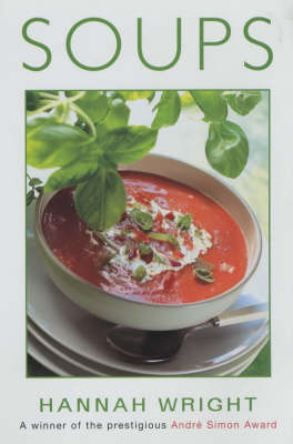 Soups (Paperback)