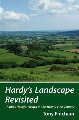 Hardy's Landscape Revisited (Hardback)