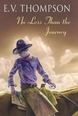 No Less Than the Journey (Hardback)