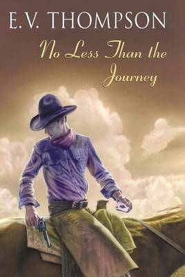 No Less Than the Journey (Paperback)