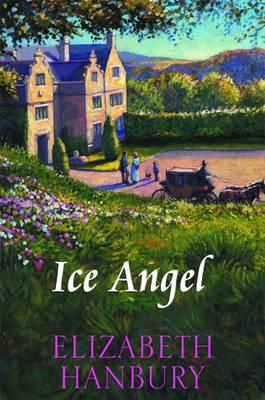 Ice Angel (Hardback)