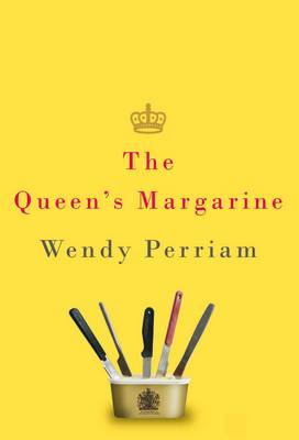 The Queen's Margarine (Hardback)