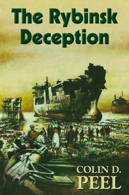The Rybinsk Deception (Hardback)