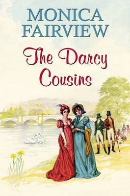 The Darcy Cousins (Hardback)