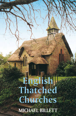 English Thatched Churches (Paperback)