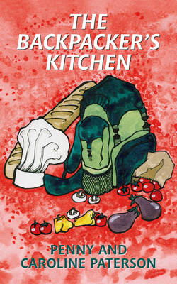 The Backpacker's Kitchen (Paperback)