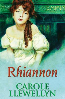 Rhiannon (Hardback)