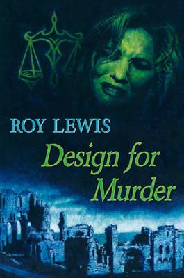 Design for Murder (Hardback)