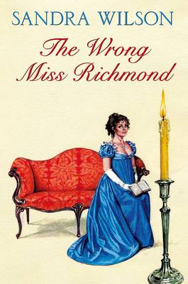 The Wrong Miss Richmond (Hardback)
