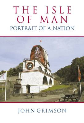 The Isle of Man: Portrait of a Nation (Paperback)