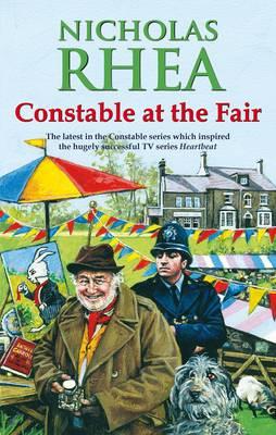 Constable at the Fair (Hardback)