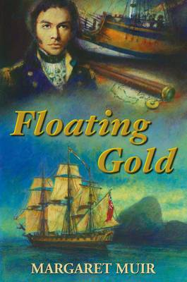 Floating Gold (Hardback)