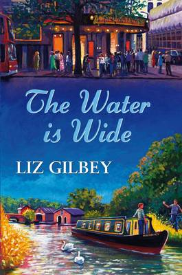 The Water is Wide (Hardback)