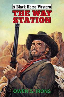 The Way Station (Paperback)