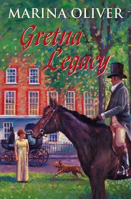 Gretna Legacy (Hardback)
