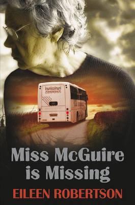 Miss McGuire is Missing (Hardback)