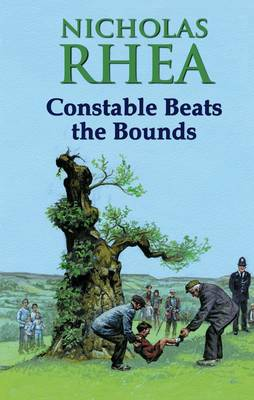 Constable Beats the Bounds (Paperback)