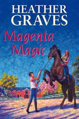 Magenta Magic (Hardback)