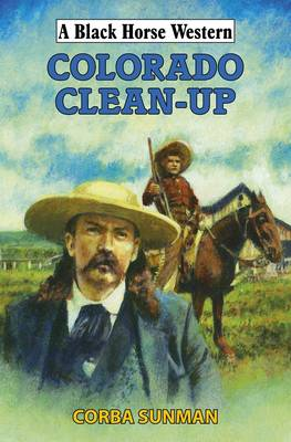 Colorado Clean-up (Paperback)