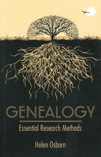 Genealogy: Essential Research Me (Hardback)