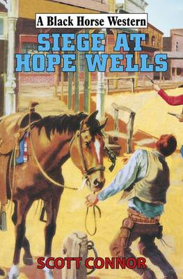 Siege at Hope Wells (Paperback)