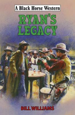 Ryan's Legacy (Paperback)