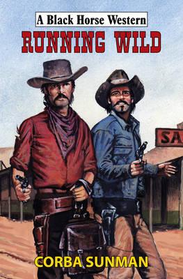 Running Wild (Hardback)