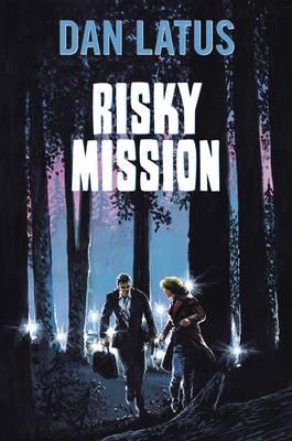 Risky Mission (Hardback)