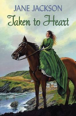 Taken to Heart (Hardback)