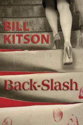 Back-Slash (Hardback)