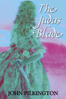 The Judas Blade (Hardback)