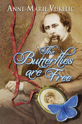 The Butterflies are Free (Hardback)