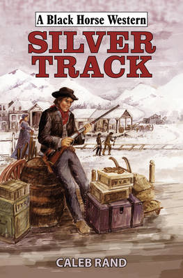 Silver Track (Hardback)