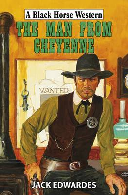 The Man from Cheyenne (Hardback)