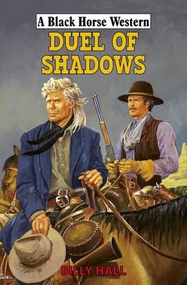 Duel of Shadows (Hardback)