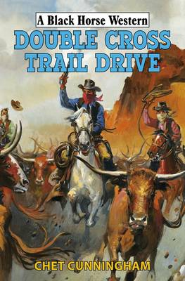 Double Cross Trail Drive (Hardback)