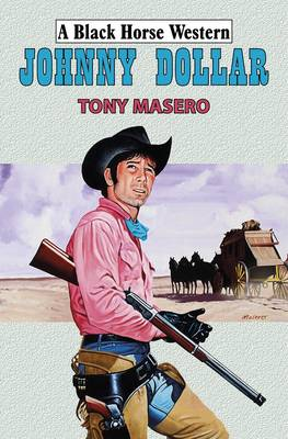 Johnny Dollar (Hardback)
