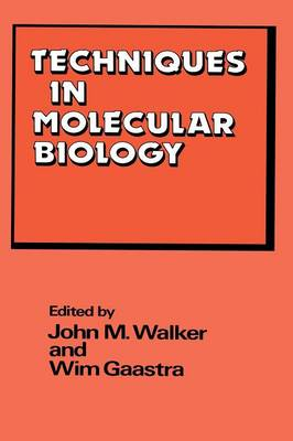Techniques in Molecular Biology (Paperback)