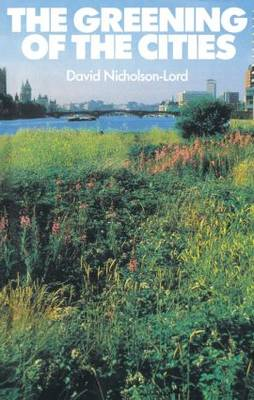 The Greening of the Cities (Paperback)