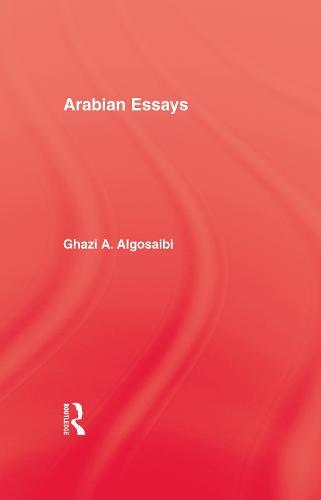 Arabian Essays (Hardback)