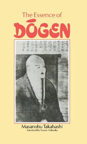 Essence Of Dogen (Hardback)